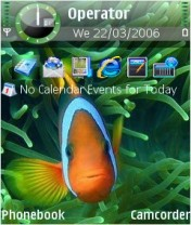 My Phone Nokia Theme Mobile Theme