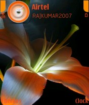 Nice Flower Nokia Theme Mobile Theme