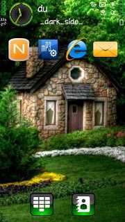 Fairy Tale Nokia Theme  Mobile Theme
