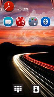 Rush Hour 5Th Mobile Theme