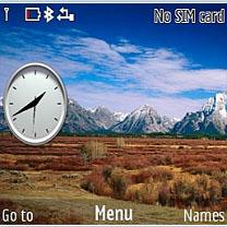Panoramic Mobile Theme
