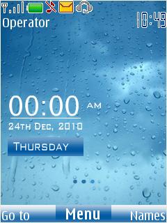 Iphone 4 V2 Theme Mobile Theme