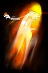 Denver Broncos Theme Mobile Theme