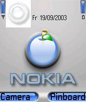 Nokia Mobile Theme