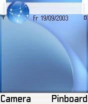 Oscar Nokia Theme Mobile Theme