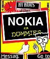 Nokia For Dummies Mobile Theme