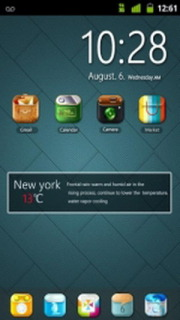 Cool Wall Colors Design Android Theme Mobile Theme