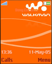 Walkman Theme Mobile Theme