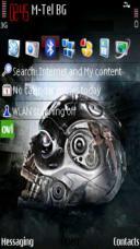 Terminator Tscc Mobile Theme