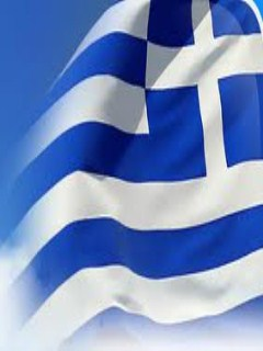 Greece Mobile Theme