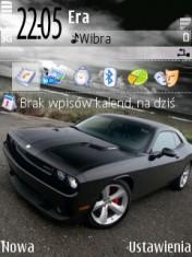 Challenger Mobile Theme