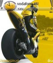 Moto Gp Mobile Theme