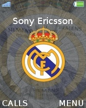 Real Madrid Mobile Theme