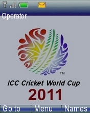 2011 Wc Mobile Theme