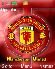 Manchester Mobile Theme