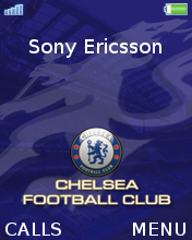 Chelsea Fc Mobile Theme