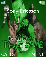 Triple H Mobile Theme
