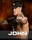 Johncena Mobile Theme