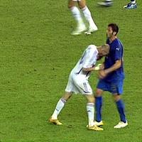 Zidane Mobile Theme
