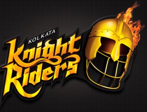 Kolkata Knight Riders Mobile Theme