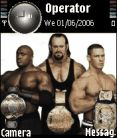 Wwe Champions Mobile Theme