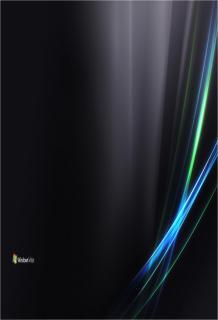 Windows Vista Mobile Theme