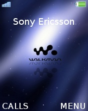 Walkman Dark Mobile Theme