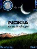 Nokia Animated Mobile Theme