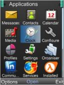 S60 Iconic Theme Mobile Theme