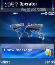 World Themes Mobile Theme