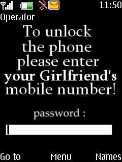 To Unlock Nokia Theme Mobile Theme