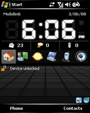 Crossbow Htc Theme Mobile Theme
