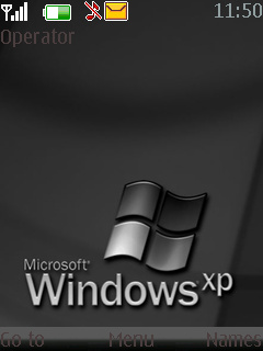 Windows Glace Mobile Theme