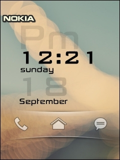 Android Suit Mobile Theme
