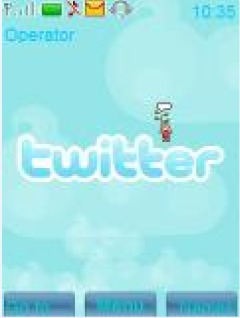 Twitter Mobile Theme