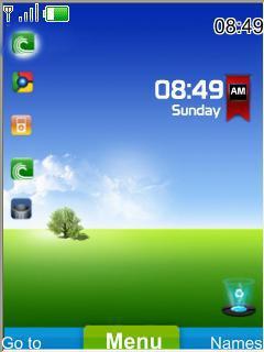 4. Windows 10 Aero Theme: Three Options