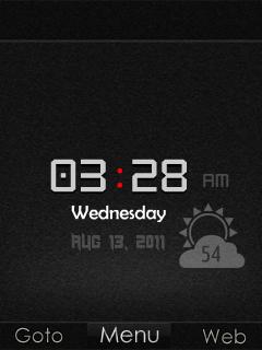 Iphone V2 Theme Mobile Theme