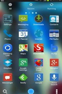 Motorola Moto Android Theme Mobile Theme