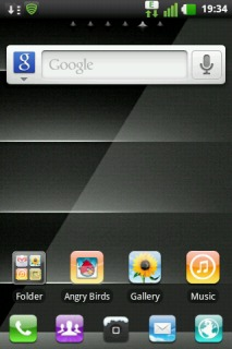 IPhone Dark Android Theme Mobile Theme