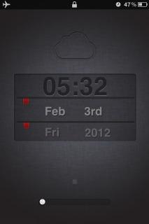 Apple ICloud IPhone Theme Mobile Theme