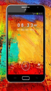 Background Colors Galaxy Android Theme Mobile Theme