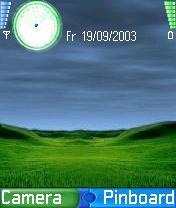 XP Modified Mobile Theme
