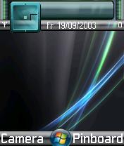 Vista Ultimate Mobile Theme