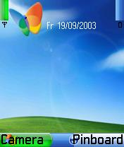 Xp Sp 2 Mobile Theme