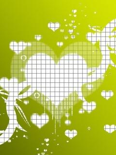 Heart78 Mobile Wallpaper