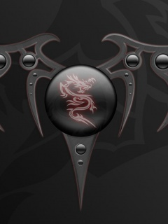 Dragona Mobile Wallpaper