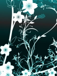 Abstract - Skev Mobile Wallpaper