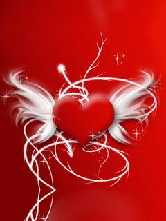 Feel Love3 Mobile Wallpaper