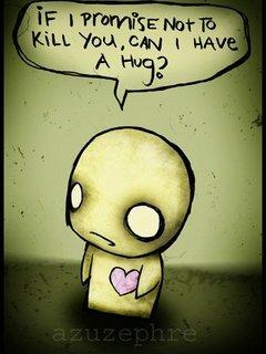 Hug Mobile Wallpaper