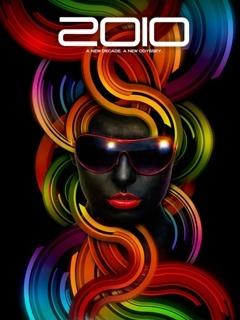 2010-Girl Mobile Wallpaper